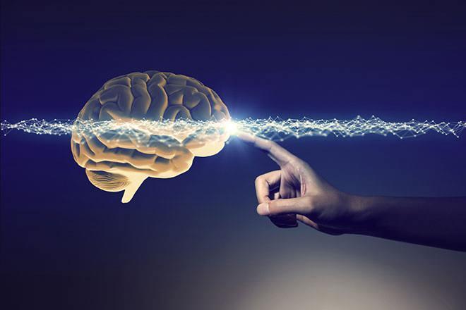 beyin yaşadığı her şeyi kaydeder