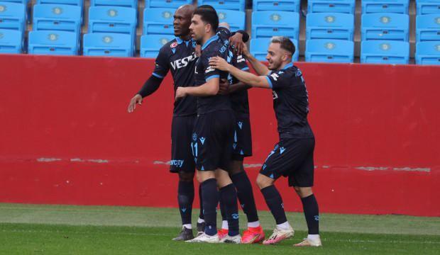 4 maçtır kazanamayan Trabzonspor, G.Saray karşısında