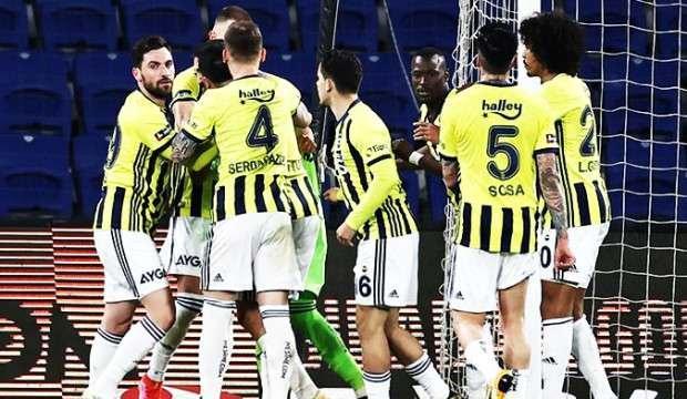 Fenerbahçe'nin sırrı Jose Sosa!