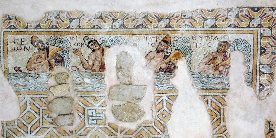 Karadeniz'in kültürel serveti: binlerce yıllık antik kentler