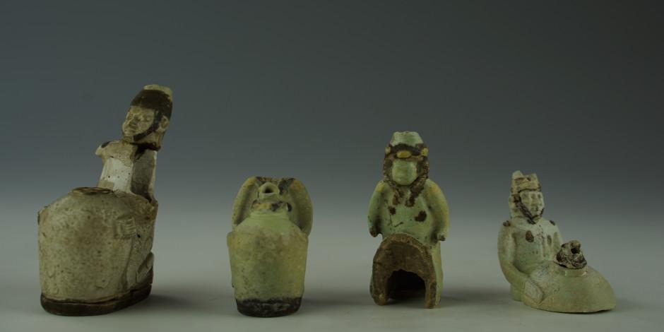 Mısır'dan Anadolu'ya uzanan 2 bin 700 yıllık tarih