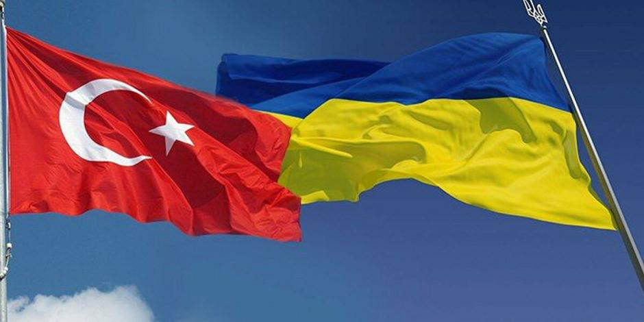 Ukrayna, Türkiye için istekli: Hava ve deniz seçenekleri arttırılmalı