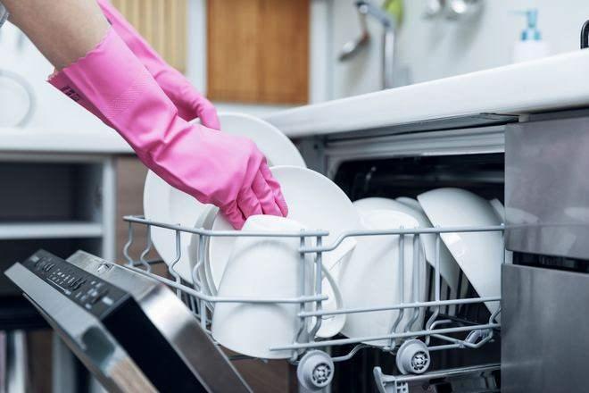 bulaşık makinesi nasıl çalıştırılır