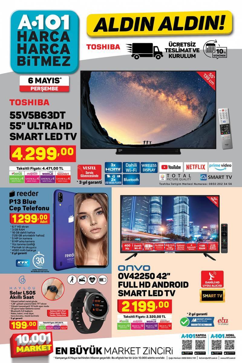 a 101 televizyon