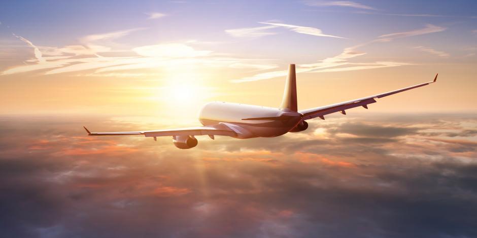 """Avustralyalılara özel """"Hiçbir yere gitmeyen uçuş"""""""