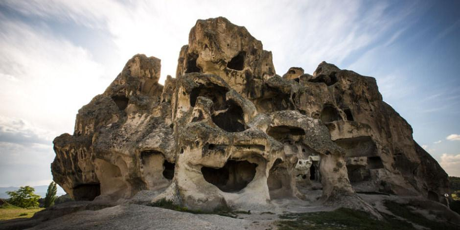 Frig Vadisi, Türkiye'nin ikinci Kapadokyası olacak