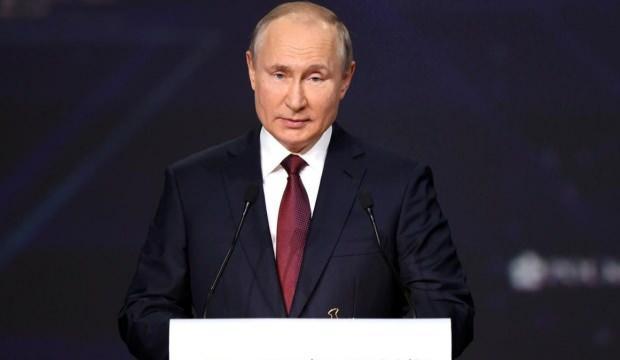 ABD'nin hoşuna gitmeyecek gelişme! Putin: İlki tamamlandı