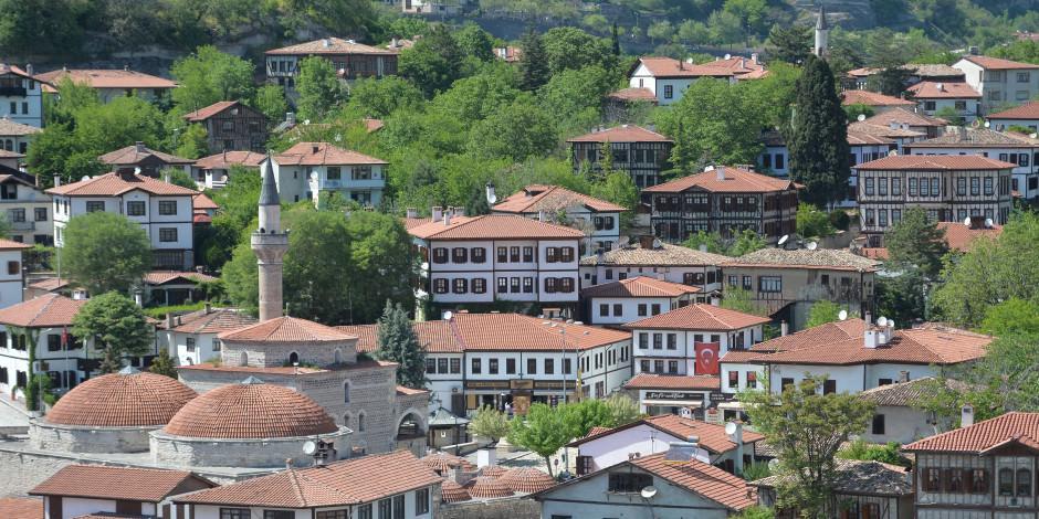 Osmanlı'nın parmak izi 46 yıldır özenle korunuyor