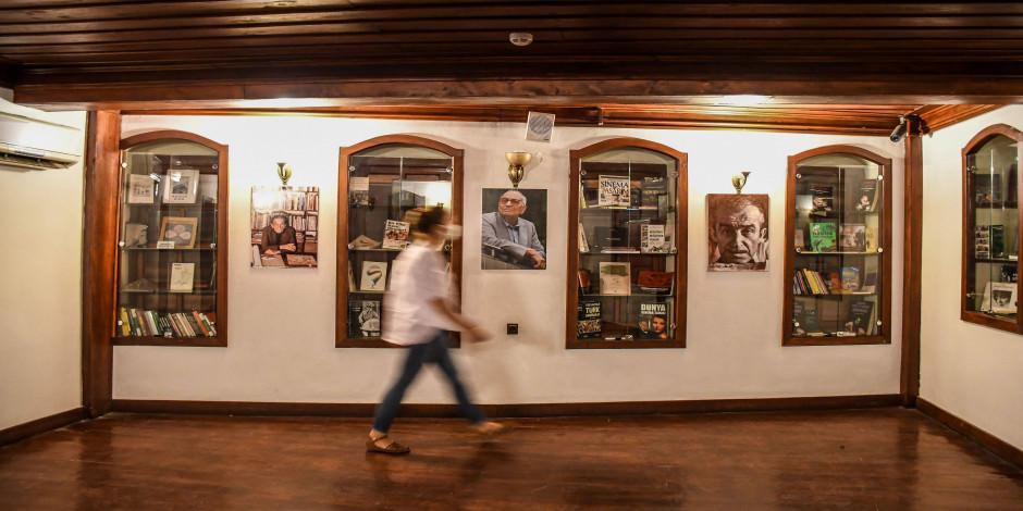 Yeşilçam yıldızlarının hatıraları Adana Sinema Müzesi'nde yaşatılıyor