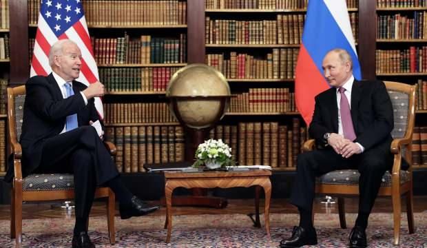 Putin, Biden'la zirve sonrası dünyaya duyurdu: ABD ile anlaşmaya vardık