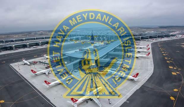 Devlet Hava Meydanları İşletmesi 70 KPSS puanıyla alım yapacak!