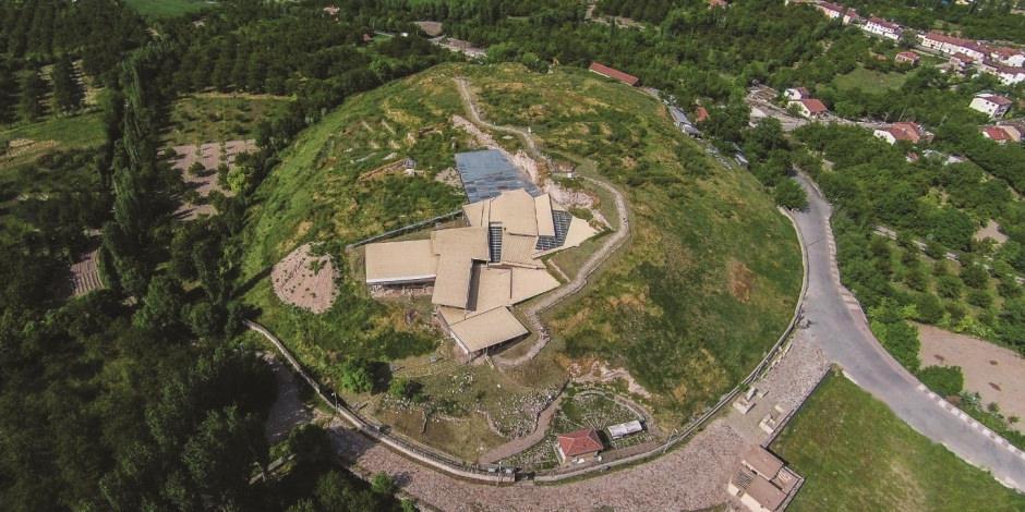 Malatyalı mutlu: Turizminde Arslantepe bereketi bekleniyor