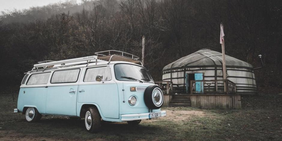 Karavan kampına ilgi arttı, karavan satışları yükseldi