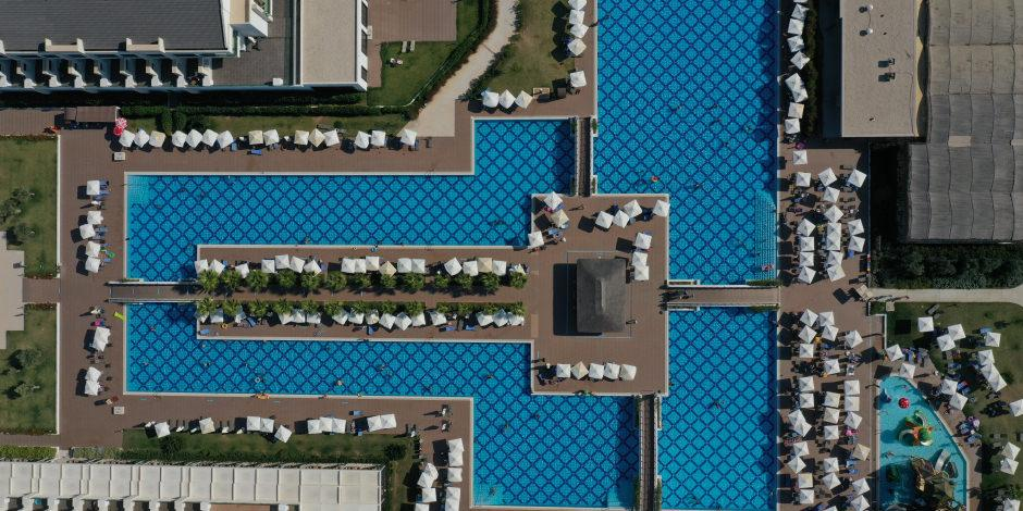 Güvenli turizm sertifikalı otellere yoğun ilgi: Yüzde 95 doldu