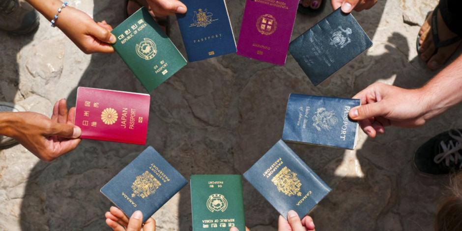 Sıralamada değişiklik olmadı! İşte Dünyanın en güçlü pasaportları