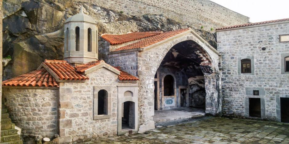 Trabzon'un büyük tarihi mirası ziyarete açıldı