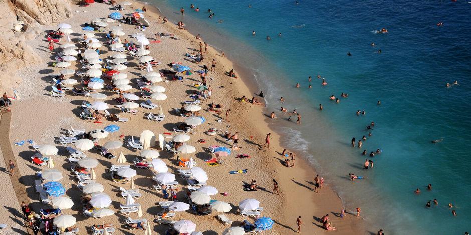 Türkiye, turizmde rotasını AB'den Rusya'ya çeviriyor