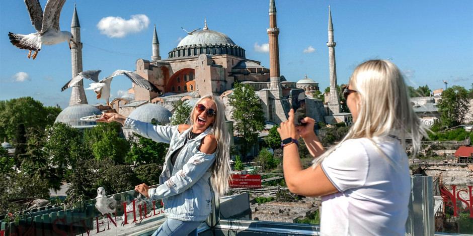 İşte Avrupa'nın en iyi şehirleri! Zirvede yine İstanbul var