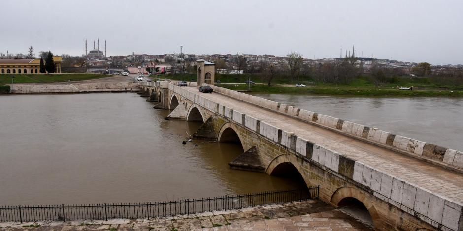 Edirne'den esinlenerek kurulan şehir: Venedik