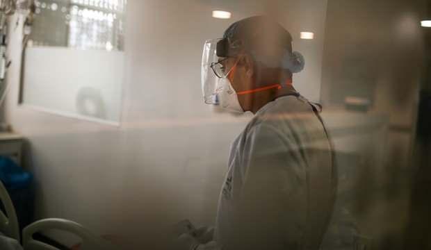 Son dakika: 24 Ekim koronavirüs tablosu açıklandı!
