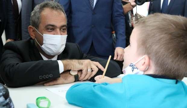 Son dakika haberi: Milli Eğitim Bakanı Mahmut Özer duyurdu: Artık zorunlu oluyor...