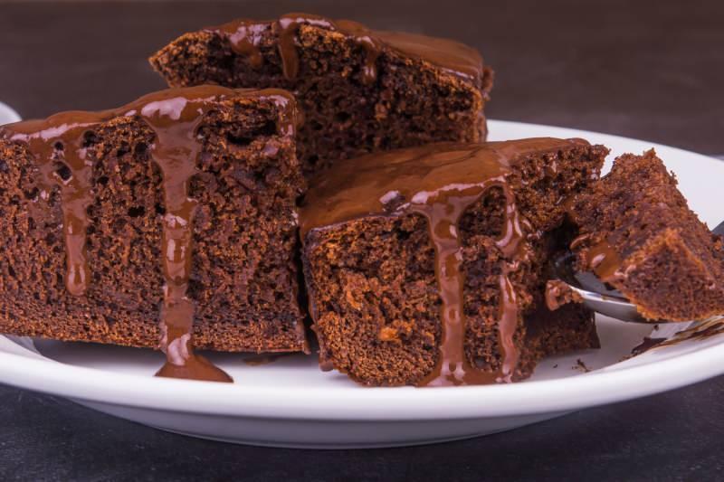 Diyet browni nasıl yapılır? Browni tarifi
