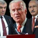 Joe Biden krizi! Çeviköz ve Kılıçdaroğlu için İsmet İnönü benzetmesi