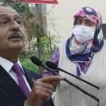 Kılıçdaroğlu'nun 'Çöp' siyasetine Trabzonlu kadından tepki: Hayatları yalan