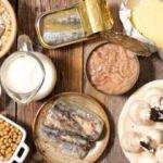D vitamini eksikliği belirtileri nelerdir? D vitamini içeren yiyecekler hangileridir?