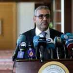 Libya Devlet Yüksek Konseyi'nden, Hafter'den 'elinizi çekin' çağrısı