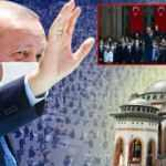 Son Dakika Haberi: Erdoğan 150 yıllık hayali gerçekleştirdi! Taksim Camii açıldı