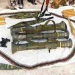 PKK Mehmetçiğe pusu kurmak istiyor