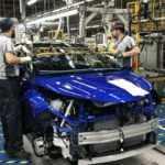 Otomotivde hem üretim hem ihracat arttı