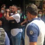 HDP binasında silahlı saldırı düzenleyen kişinin ilk ifadesi