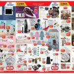 BİM 2 Temmuz Aktüel Ürünler Kataloğu! Yemek takımı, ankastre set, elektronik ve tekstilde...