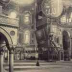 'Ayasofya Ekseninde Süleymaniye Camii'nin İstikameti'