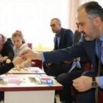 CHP'li 10 başkan bir kreş açmıştı, AK Partili bir başkan 10 kreş birden açtı