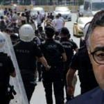 CHP'li Sezgin Tanrıkulu'ndan LGBT'lilere müdahale eden polise tehdit