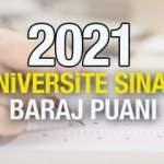 YKS baraj puanı kaç oldu? 2021 AYT, TYT ve YDT Üniversite sınavı baraj puanları!