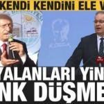 CHP tank palet fabrikası yalanını kendi kendine yalanladı!