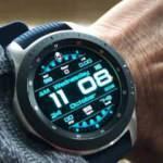 Samsung akıllı saatleri için yeni işletim sistemini duyurdu