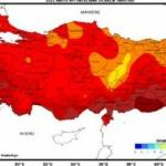 Yağışlar yüzde 66 azaldı; 'Olağanüstü kuraklık' uyarısı
