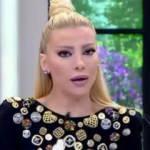 Ünlü modacı Gülşah Saraçoğlu'na bıçaklı tehdite 2 ay uzaklaştırma!