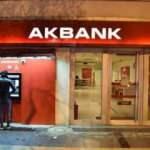 Kesintinin ardından Akbank'tan yeni açıklama