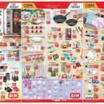 BİM 13-16 Temmuz Aktüel Kataloğu! Züccaciye, giyim, mobilya, elektronik ve ev tekstili ürünleri..