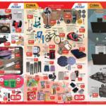 BİM 9 Temmuz Aktüel Kataloğu! Bayrama özel kıyma makinesi, bıçak, züccaciye ve elektrikli ürünler..
