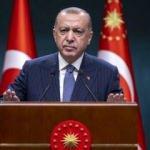Son dakika haberi: Kabine toplantısı sona erdi, Erdoğan'dan önemli açıklamalar