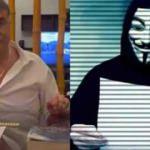 Anonymous'tan Sedat Peker'e sert karşılık: Yürü git faşist!