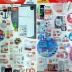 BİM 30 Temmuz Aktüel Kataloğu! Stanley termos, buzdolabı, züccaciye ve bebek bakım ürünlerinde..