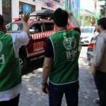 İHH Kurban ekipleri yola çıktı!